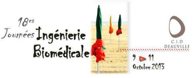 Les 18èmes Journées de l'Ingénierie Biomédicale : satisfaction unanime des congressistes et des exposants qui ont foulé le tapis rouge du Centre International de Deauville