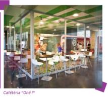 L'hôpital Necker choisit Mediance pour ses nouvelles cafétérias