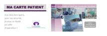 Semaine de la Sécurité des Patients : les Ibode rappellent que la sécurité dans les blocs dépend d'une formation reconnue et veulent sensibiliser les patients
