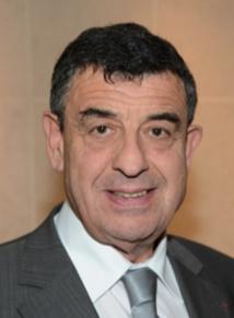 Le Professeur Thierry Philip, nouveau président de l'Institut Curie
