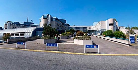 Le CH de Pau choisit McKesson et le DPI M-CrossWay pour informatiser son dossier patient