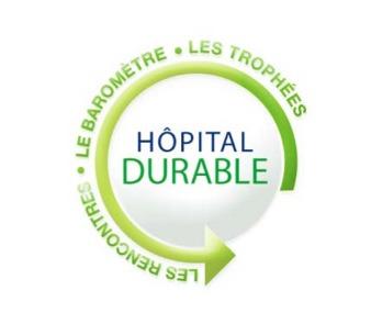 Lancement du Baromètre 2014 du développement durable en établissement de santé