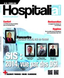 Hospitalia n°24