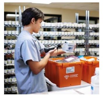 Le CH Alpes-Isère passe avec succès en production avec le nouveau module M-Pharmacie Délivrances développé par McKesson
