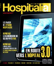 Hospitalia n°25