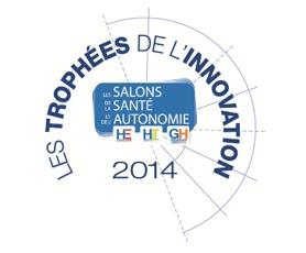 Votez pour les Trophées de l'Innovation !