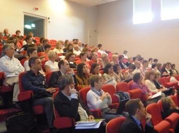 Copyright GCS e-santé Bretagne