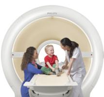 IRM Ingenia 1.5 T Philips