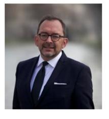 Luc Broussy élu Président du CNR Santé