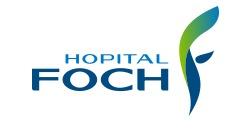 Hôpital Foch de Suresnes : c'est parti pour le projet « Art dans l'Hôpital » !