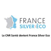 Le CNR Santé devient France Silver Eco