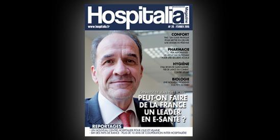 La dernière édition d'Hospitalia !