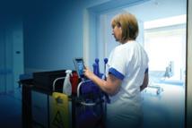 Le Chariot Communiquant : une technologie connectée aux besoins des établissements de santé