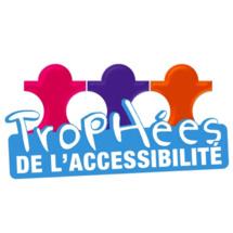 5ème édition des Trophées de l'Accessibilité® 2015 : le Palmarès