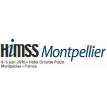 HIMSS Europe et le CHRU de Montpellier s'associent - RDV les 4 et 5 juin 2015 !