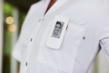 SmartBadge : un nouvel objet connecté dédié à la sécurité personnelle