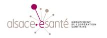 Le GCS Alsace e-santé présente le projet ALBIOM