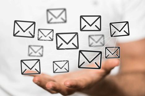 Quelle solution pour optimiser et améliorer le traitement du courrier sortant de l'hôpital ?