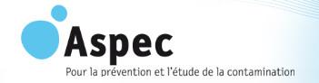 L'Aspec au Maroc dans la cadre des Journées nationales de Pharmacie oncologique (17-18 septembre 2015)