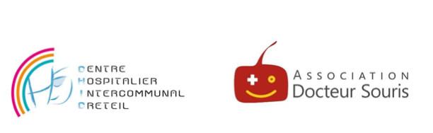 Un nouveau dispositif Docteur Souris inauguré au Centre Hospitalier Intercommunal de Créteil