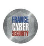 APICRYPT 2 labélisé France CYBER SECURITY
