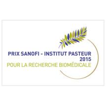 La 4ème édition des Prix Sanofi - Institut Pasteur récompense quatre chercheurs pour leurs contributions majeures au service de la santé