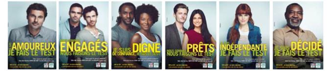 À l'occasion du lancement de la campagne nationale en faveur du dépistage, l'Inpes rappelle le rôle essentiel des professionnels de santé dans la lutte contre le VIH et les IST