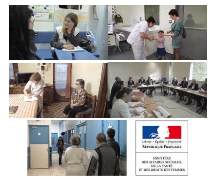 Label et concours « Droits des usagers de la santé » 2015 : une 6ème édition encore renouvelée par des initiatives originales de promotion des droits des usagers