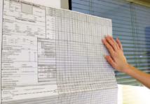 Le suivi des constantes physiologiques des patients était, encore récemment, réalisé sur de grandes pancartes papier.