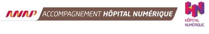 Journée nationale « Accompagnement Hôpital Numérique », le jeudi 4 février 2016 à Paris
