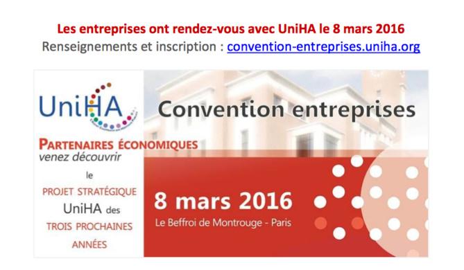 UniHA : des résultats 2015 supérieurs aux prévisions de fin d'année et une offre déployée vers l'ensemble des établissements de santé français