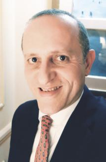 Bernard Rubinstein, Président du Groupe PRISME