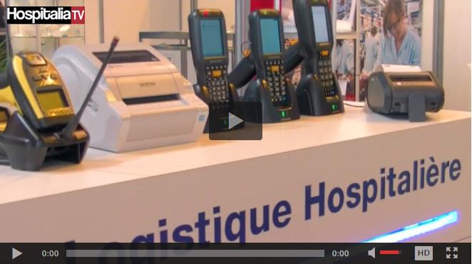 Les rencontres HospitaliaTV à la PHW 2016 : BROTHER