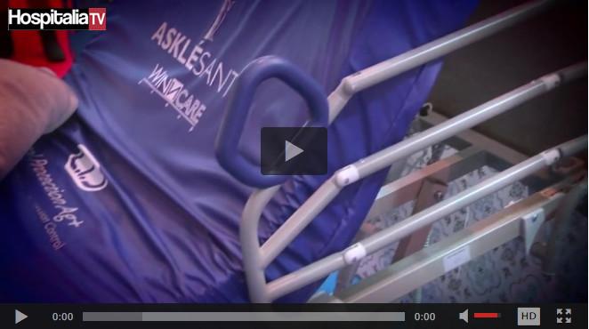 Les rencontres HospitaliaTV à la PHW 2016 : WINNCARE