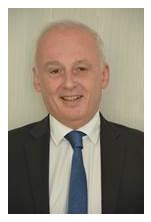 Yannick Le Guen, nouveau Directeur de la stratégie de l'ARS Île-de-France