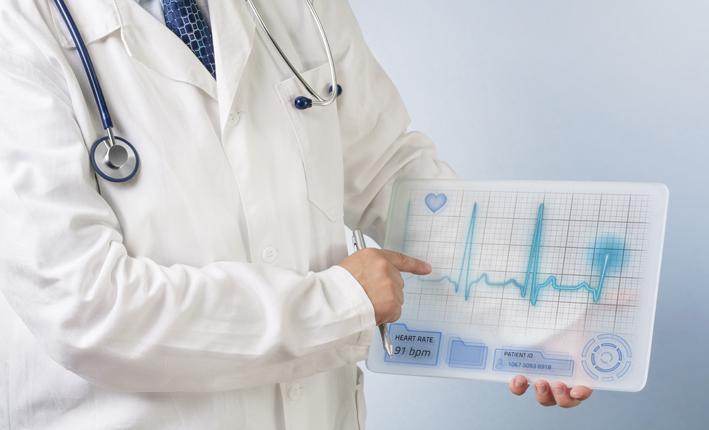 UniHAchoisit Enovacom pour permettre aux hôpitaux de bénéficier d'appareils biomédicaux connectés