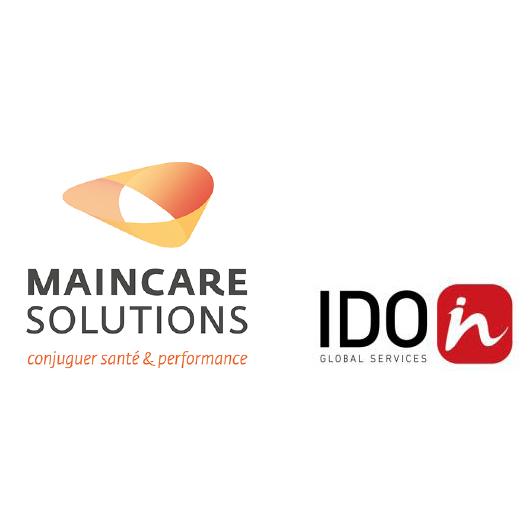 Grâce au programme TSN Océan Indien, Maincare Solutions / IDO-in et Cegedim Logiciels Médicaux annoncent l'interoperabilité entre leurs plateformes