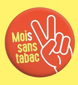 Franc succès pour l'opération « Moi(s) sans tabac »