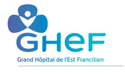Le Groupe Hospitalier de l'Est Francilien fusionne et donne naissance au Grand Hôpital de l'Est Francilien