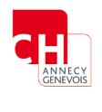 Le Centre Hospitalier d'Annecy Genevois choisit DocuGed pour la généralisation de la dématérialisation du dossier patient