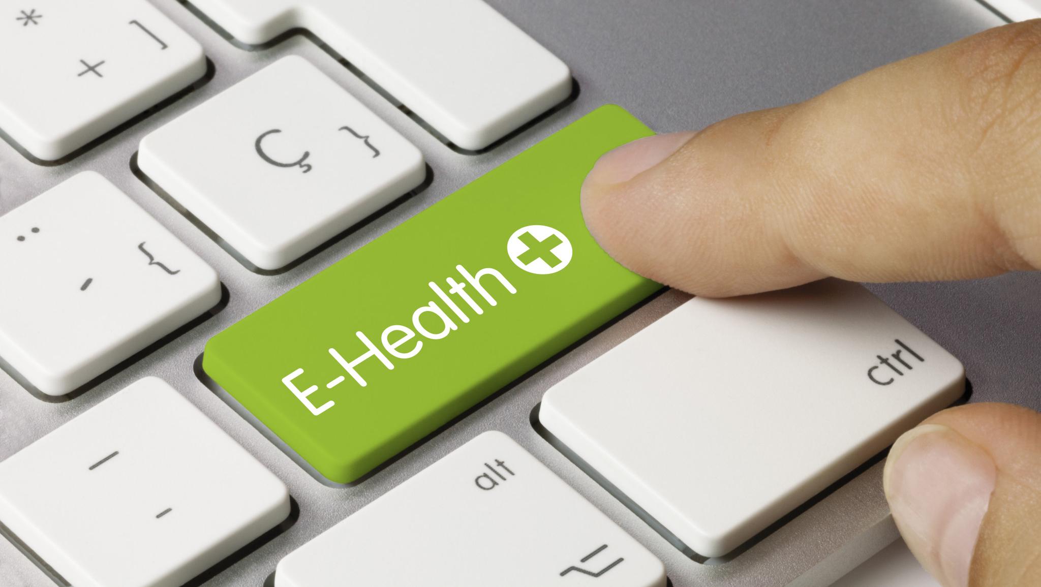 E-santé : 550 millions d'euros sur 5 ans pour la mise en place de deux nouveaux programmes