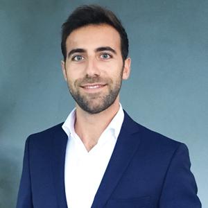 Julio Cardoso, directeur commercial de la filiale française CIN Celliose