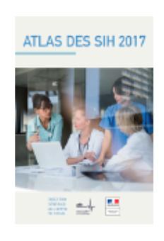 La DGOS publie le nouvel Atlas des systèmes d'information hospitaliers