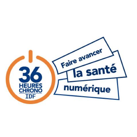 36 Heures Chrono Île-de-France : la 11e et ultime étape de la campagne « Faire avancer la santé numérique »