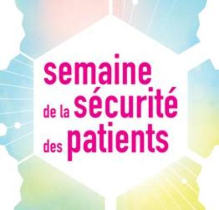 Semaine de la sécurité des patients : le bilan de l'édition 2017