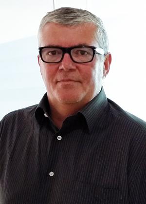 François Decourcelle, chef produit de la gamme Interopérabilité