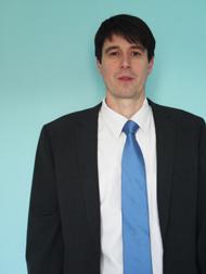Jean-Christophe Calvo, Directeur des Systèmes d'Information