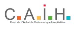 Paiement DIAPASON à l'hôpital : accord de partenariat entre la CAIH et MAINCARE Solutions pour un démarrage début 2019