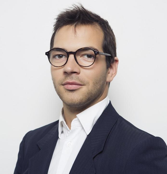 Olivier Camuset, Ingénieur Avant-Ventes pour Ascom France SA