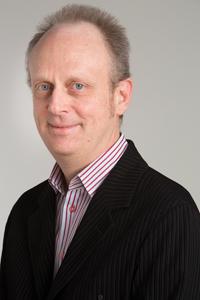 Pierre Péron, manager à l'ANAP